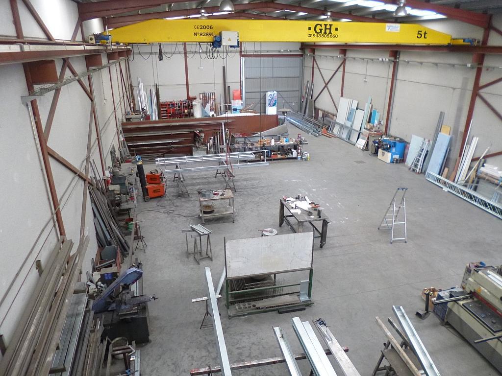 Nave industrial en alquiler en Yuncos - 230757436