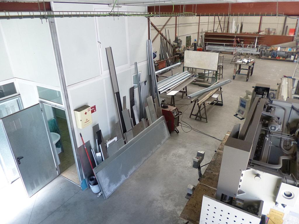 Nave industrial en alquiler en Yuncos - 230757440