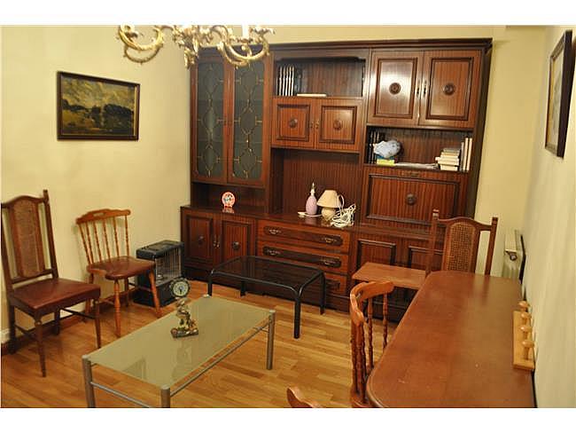 Piso en alquiler en Santo Domingo en Oviedo - 349734996