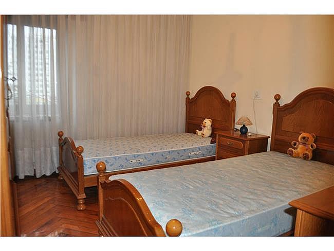 Piso en alquiler en Santo Domingo en Oviedo - 349735005