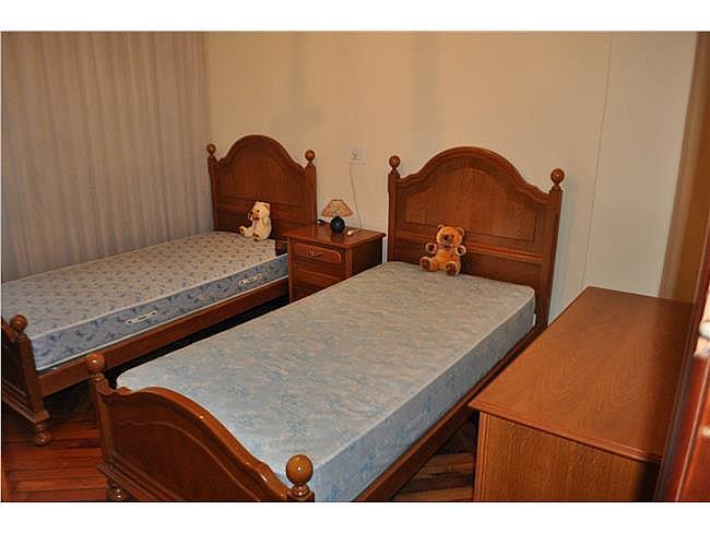 Piso en alquiler en Santo Domingo en Oviedo - 349735014