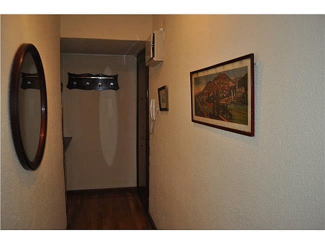 Piso en alquiler en Santo Domingo en Oviedo - 349735017