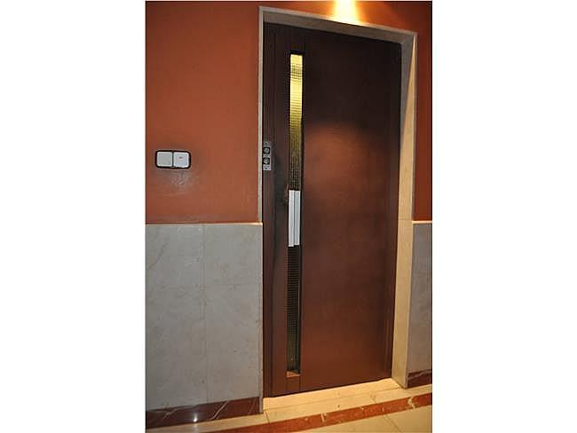 Piso en alquiler en Santo Domingo en Oviedo - 349735020
