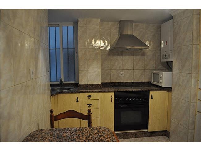 Piso en alquiler en Santo Domingo en Oviedo - 349735029