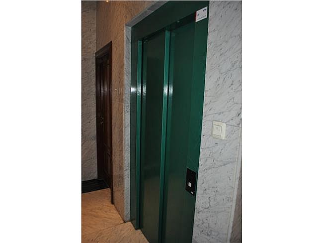 Oficina en alquiler en Centro en Oviedo - 355827616