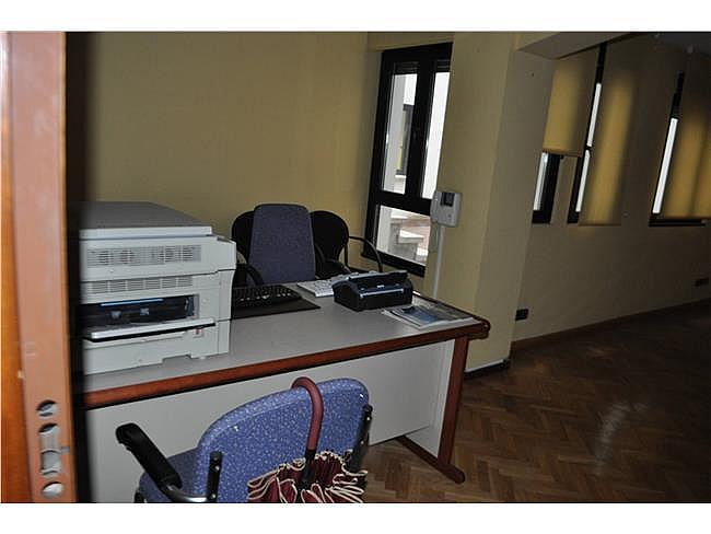 Oficina en alquiler en Centro en Oviedo - 355827631