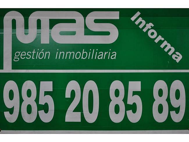 Piso en alquiler en Milán-Pumarin-Pontón de Vaqueros en Oviedo - 355824943
