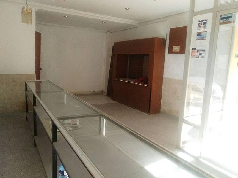 Foto - Local comercial en alquiler en calle Centro, Mislata - 309523441