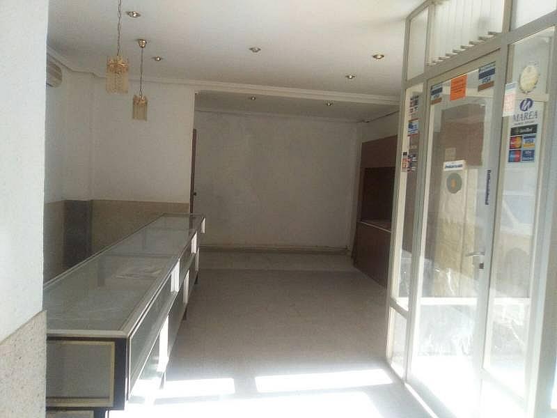 Foto - Local comercial en alquiler en calle Centro, Mislata - 309523447
