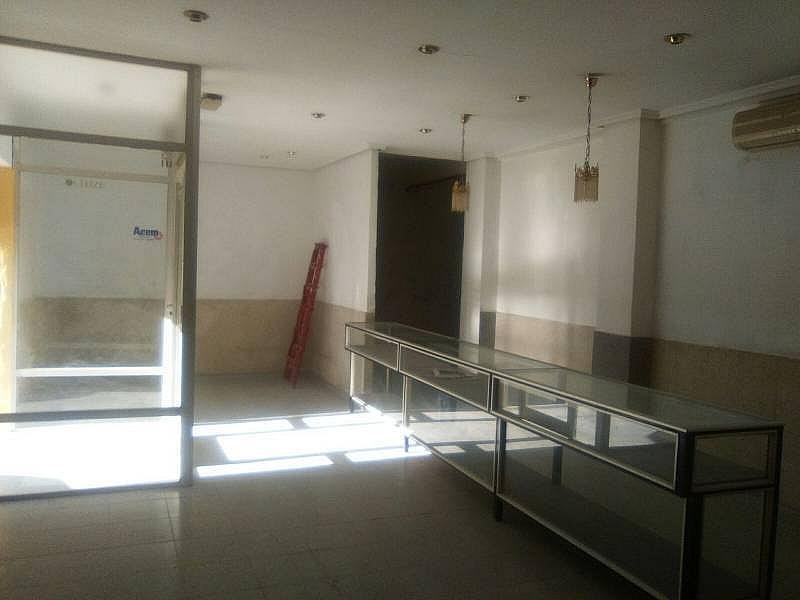 Foto - Local comercial en alquiler en calle Centro, Mislata - 309523450