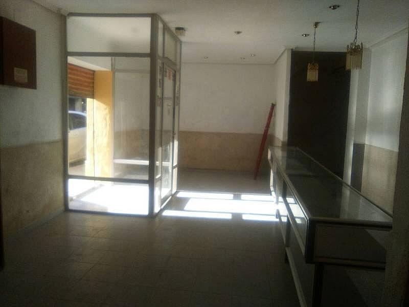 Foto - Local comercial en alquiler en calle Centro, Mislata - 309523465
