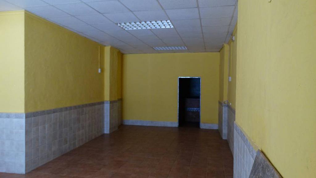 Foto - Local comercial en alquiler en calle Centro, Centro en Aldaia - 299153628