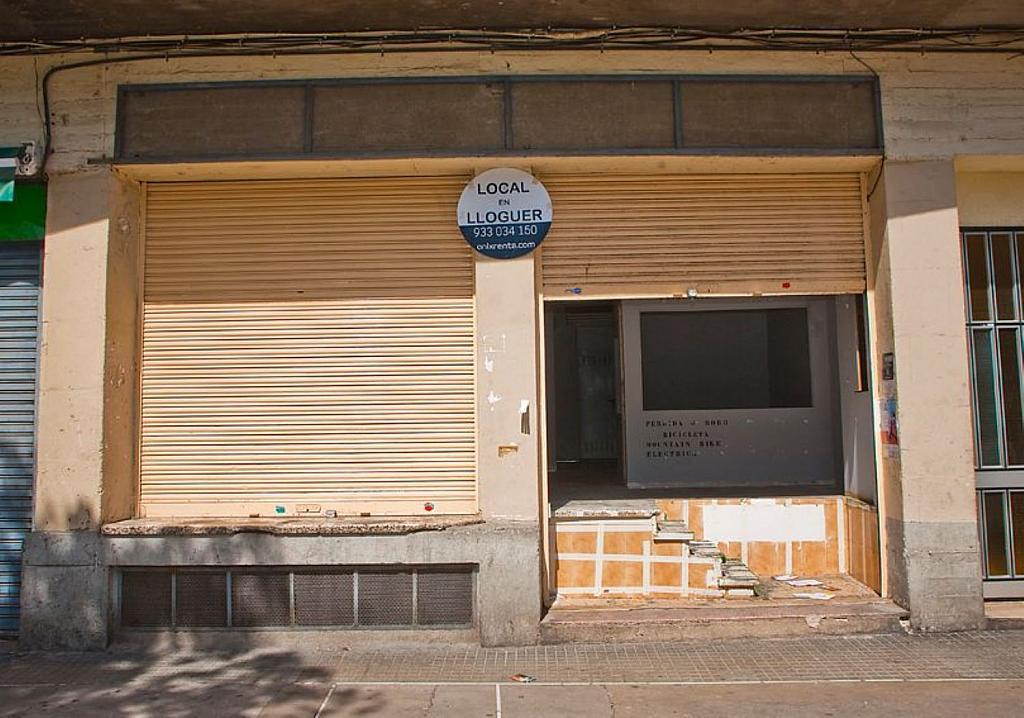 Local comercial en alquiler en calle Salzereda, Santa Coloma de Gramanet - 282356788