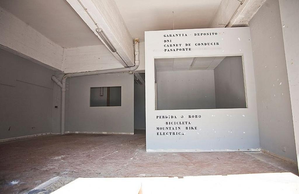 Local comercial en alquiler en calle Salzereda, Santa Coloma de Gramanet - 282356791