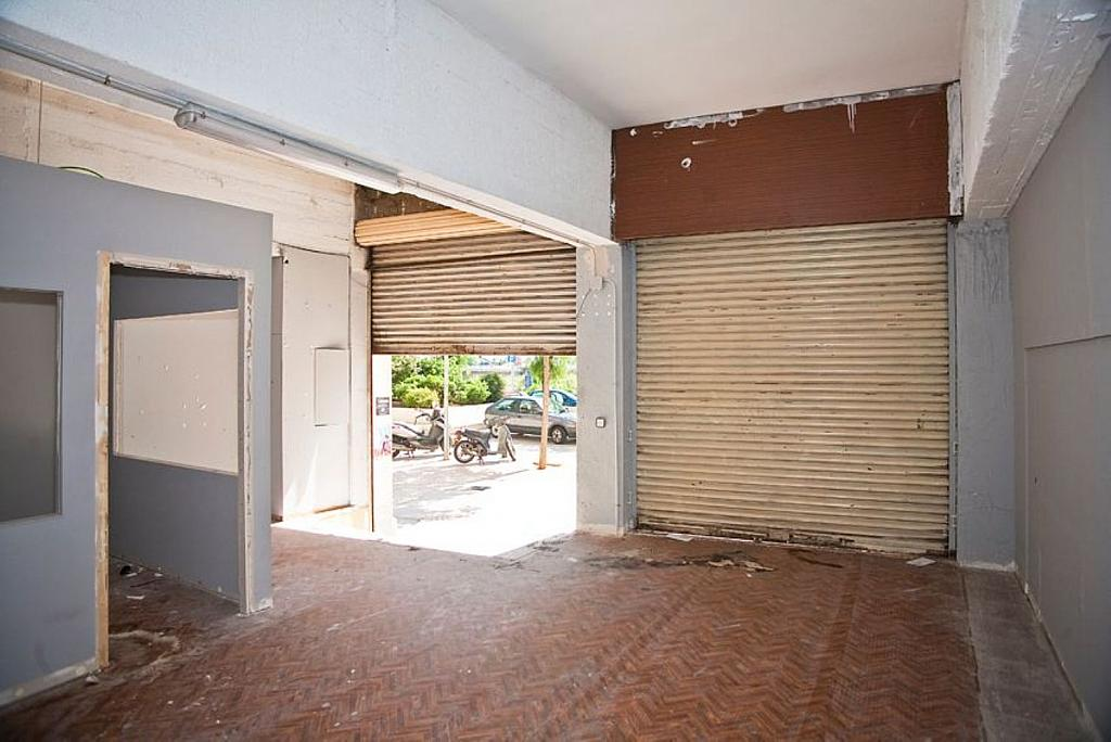 Local comercial en alquiler en calle Salzereda, Santa Coloma de Gramanet - 282356797