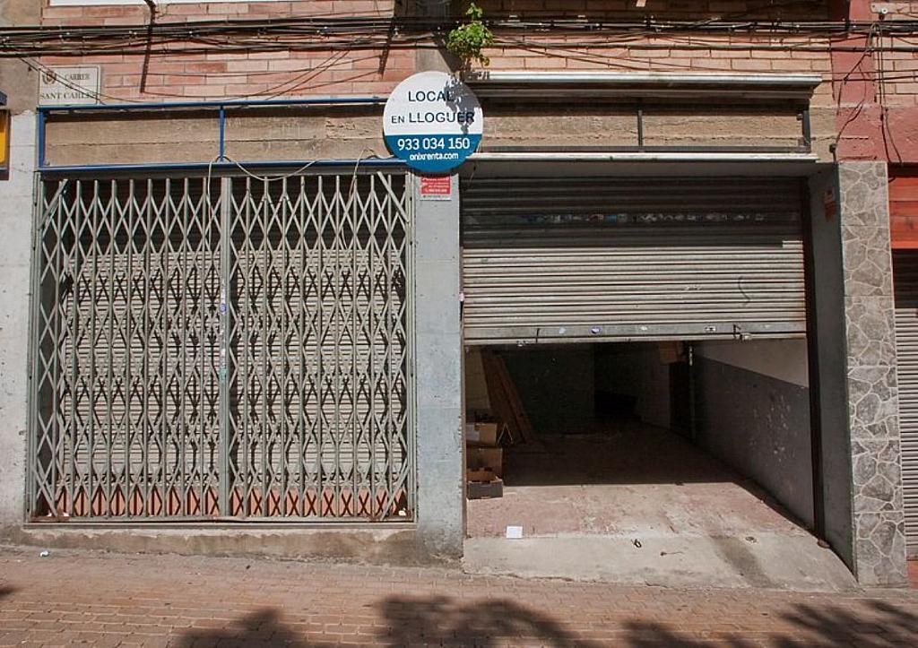 Local comercial en alquiler en calle Generalitat, Santa Coloma de Gramanet - 282356806