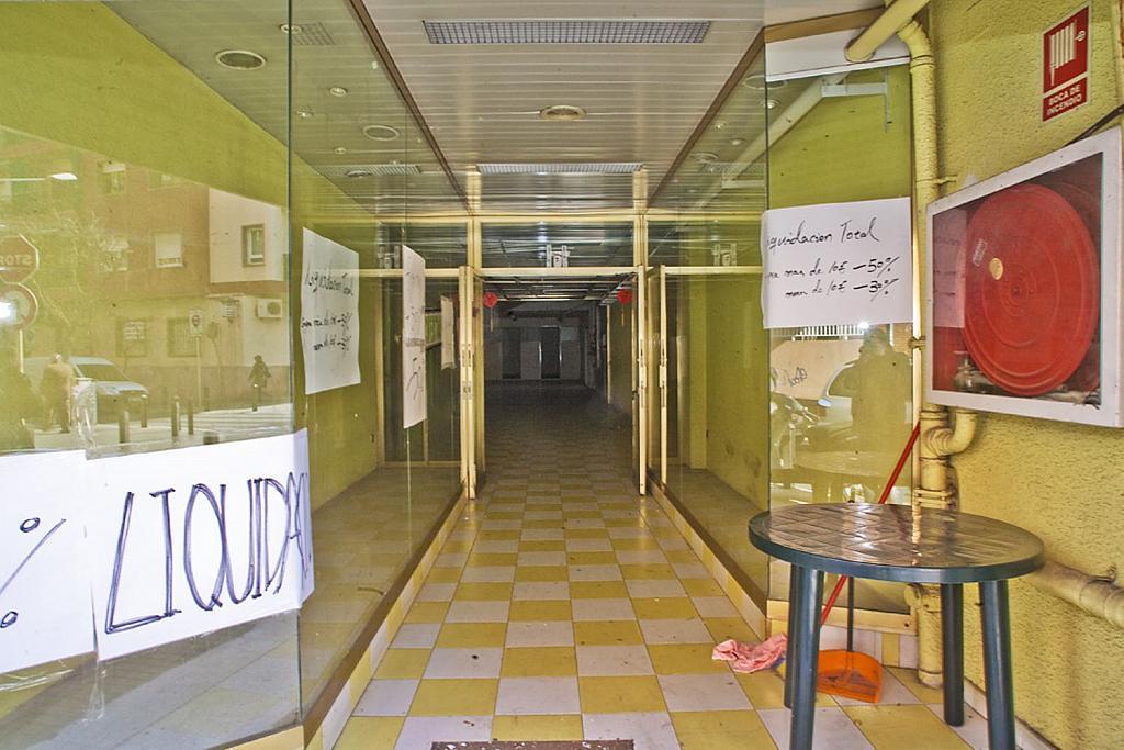 Local comercial en alquiler en calle Bonavista, Cornellà de Llobregat - 282356830