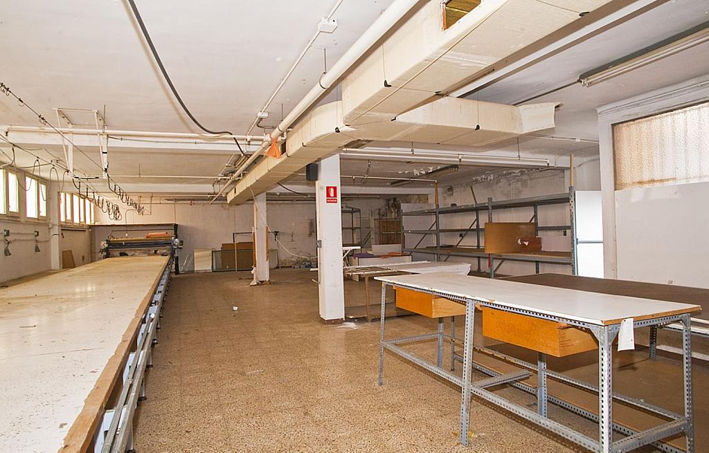 Local comercial en alquiler en calle Bonavista, Cornellà de Llobregat - 282356836