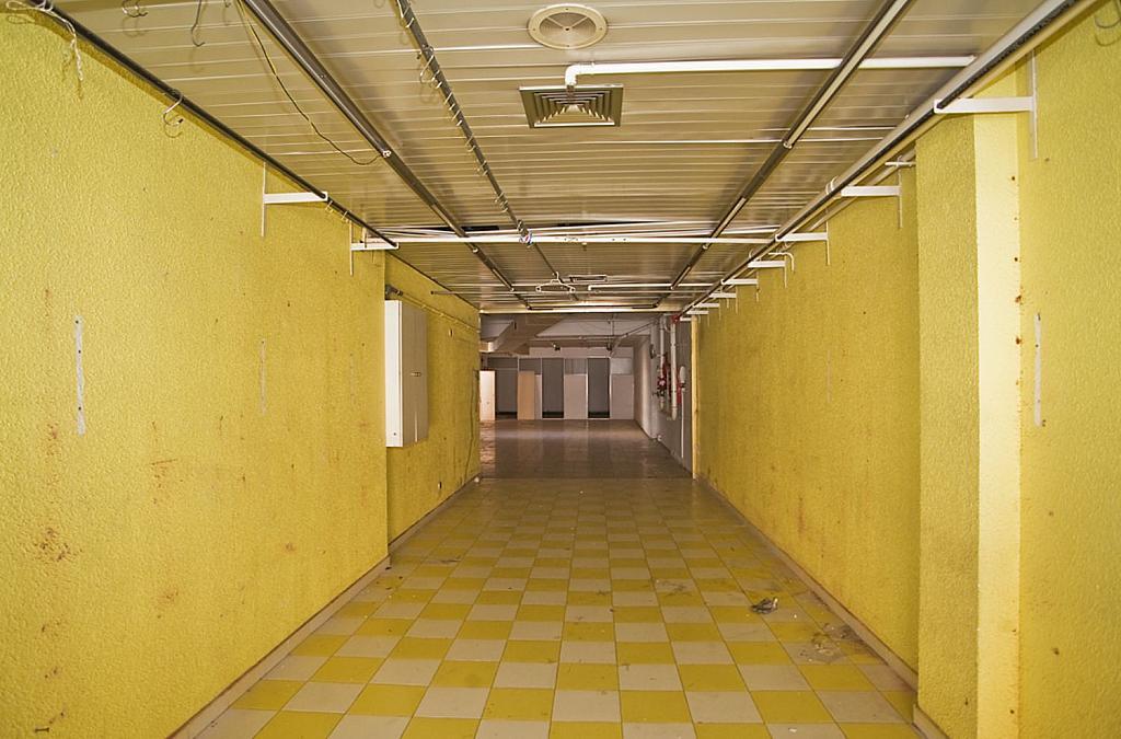 Local comercial en alquiler en calle Bonavista, Cornellà de Llobregat - 282356839