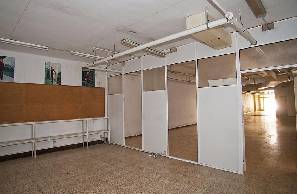 Local comercial en alquiler en calle Bonavista, Cornellà de Llobregat - 282356845