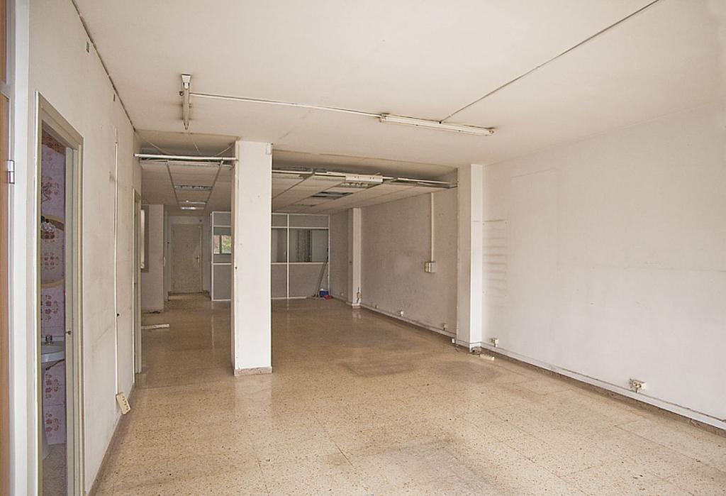 Oficina en alquiler en calle Sant Antoni Maria Claret, La Sagrera en Barcelona - 282356866