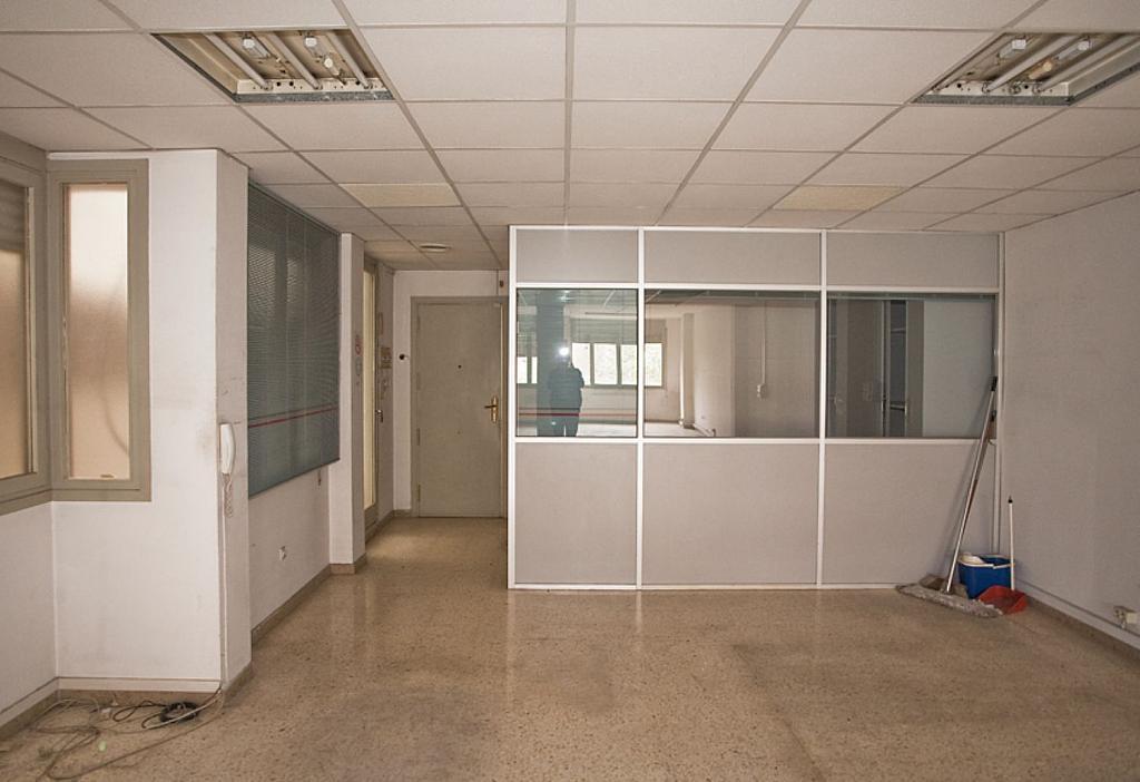 Oficina en alquiler en calle Sant Antoni Maria Claret, La Sagrera en Barcelona - 282356872