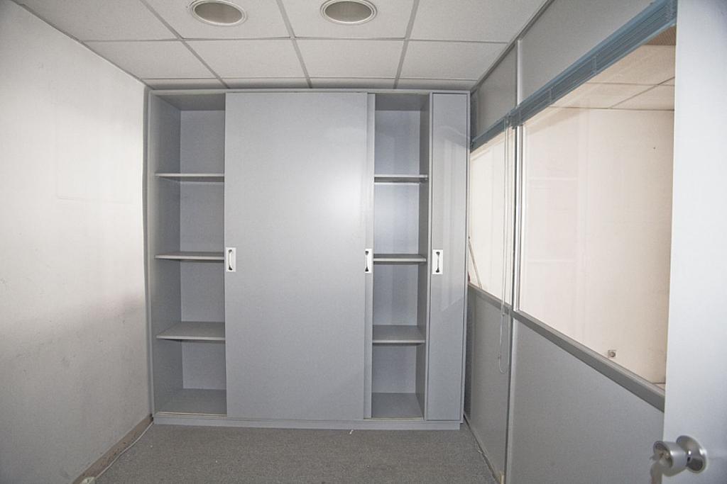 Oficina en alquiler en calle Sant Antoni Maria Claret, La Sagrera en Barcelona - 282356875