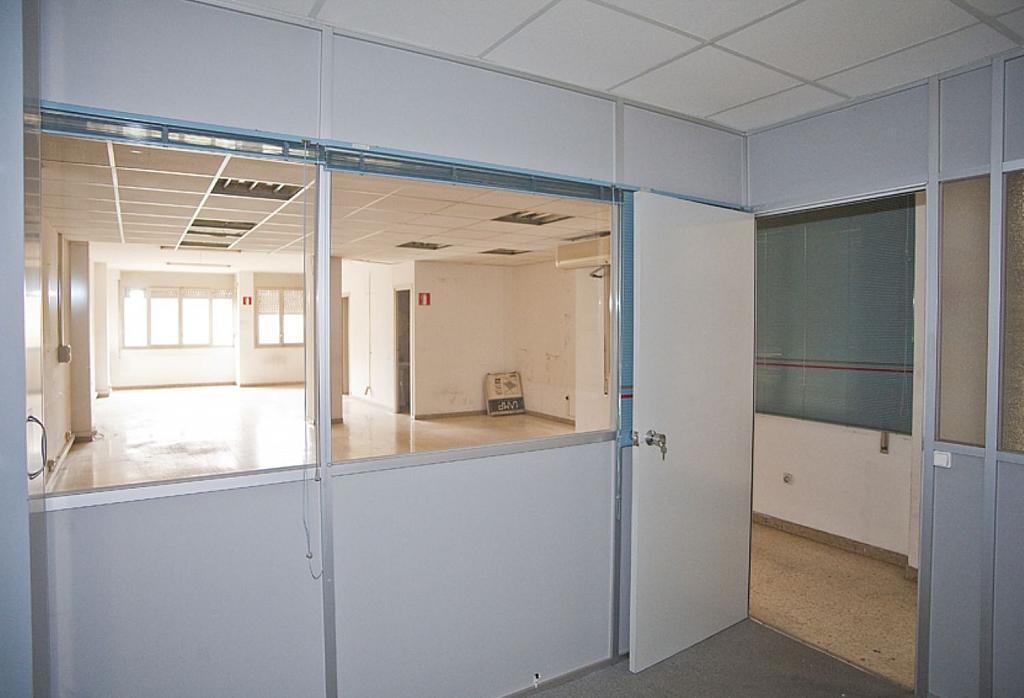 Oficina en alquiler en calle Sant Antoni Maria Claret, La Sagrera en Barcelona - 282356878