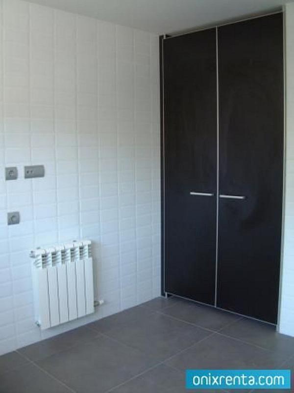 Piso en alquiler en calle De Pau Casals, Sant Cugat del Vallès - 307427876