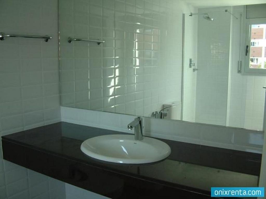 Piso en alquiler en calle De Pau Casals, Sant Cugat del Vallès - 307427882
