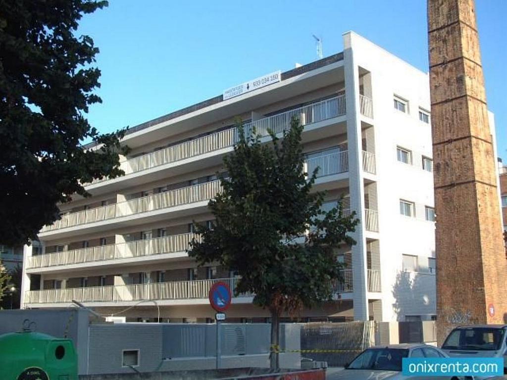 Piso en alquiler en calle De Pau Casals, Sant Cugat del Vallès - 307427897