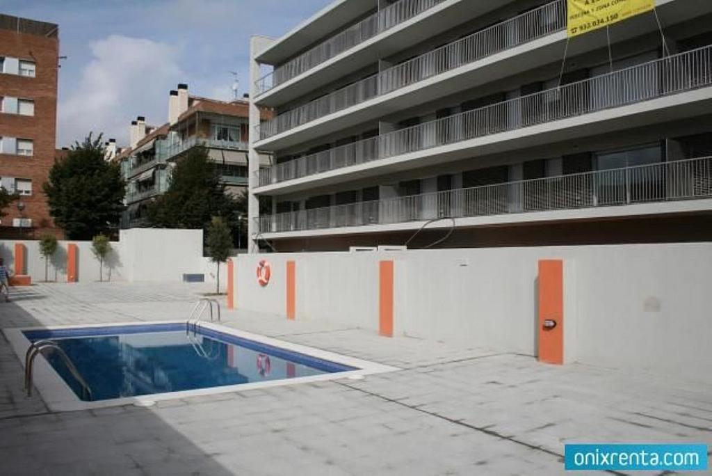 Piso en alquiler en calle De Pau Casals, Sant Cugat del Vallès - 307427909