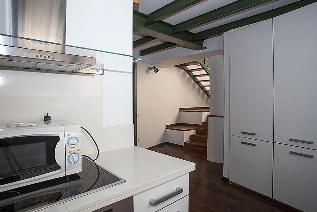 Piso en alquiler en calle De la Canuda, El Gótic en Barcelona - 328018891