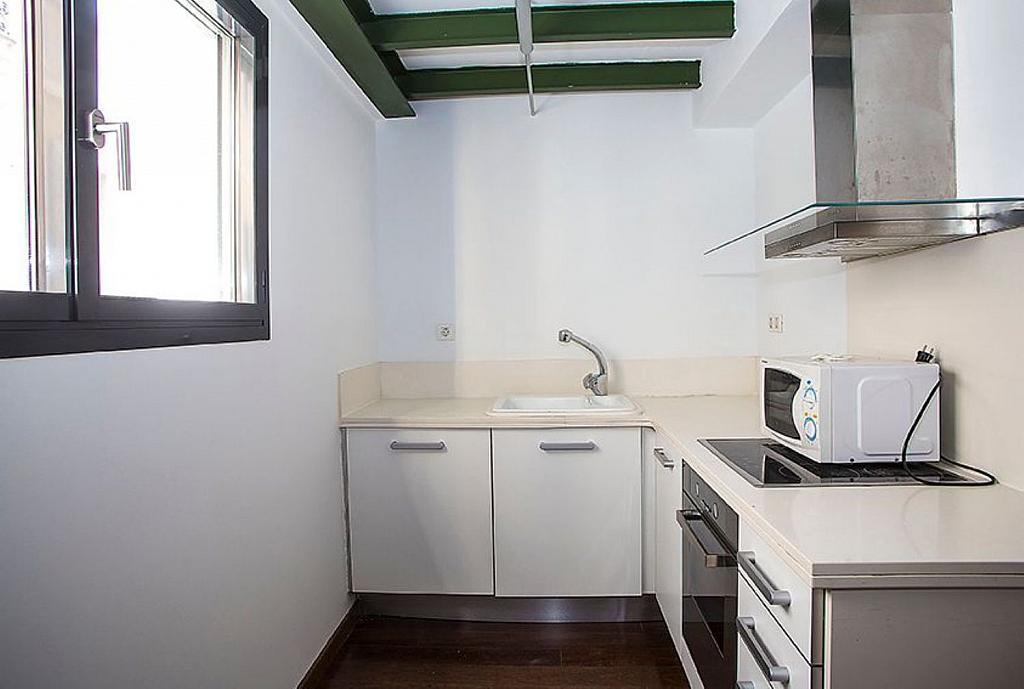 Piso en alquiler en calle De la Canuda, El Gótic en Barcelona - 328018894