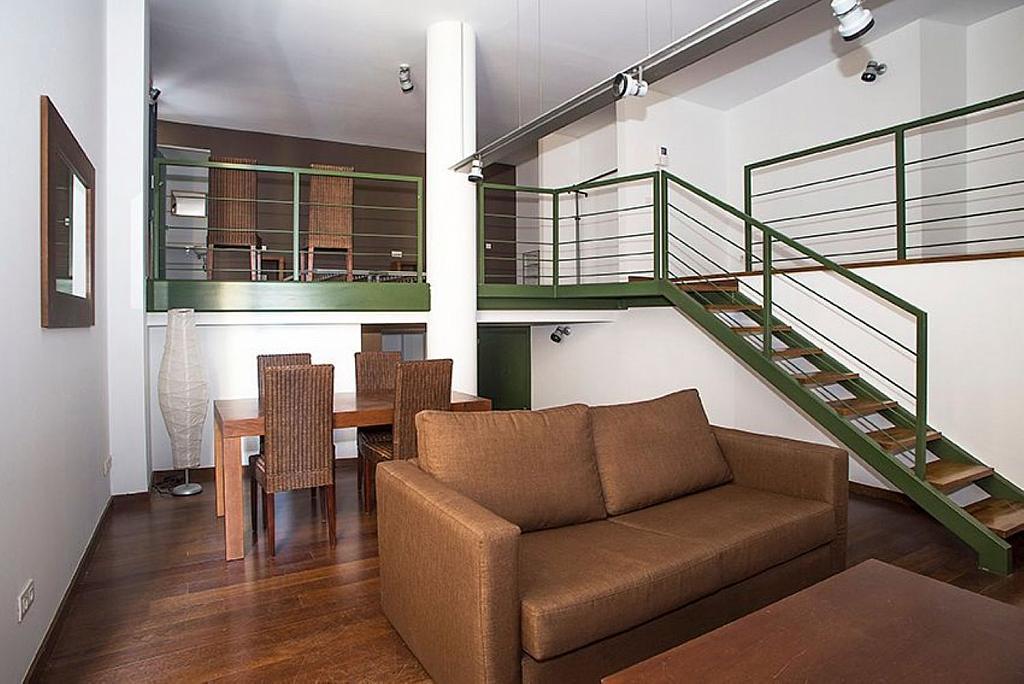 Piso en alquiler en calle De la Canuda, El Gótic en Barcelona - 328018918