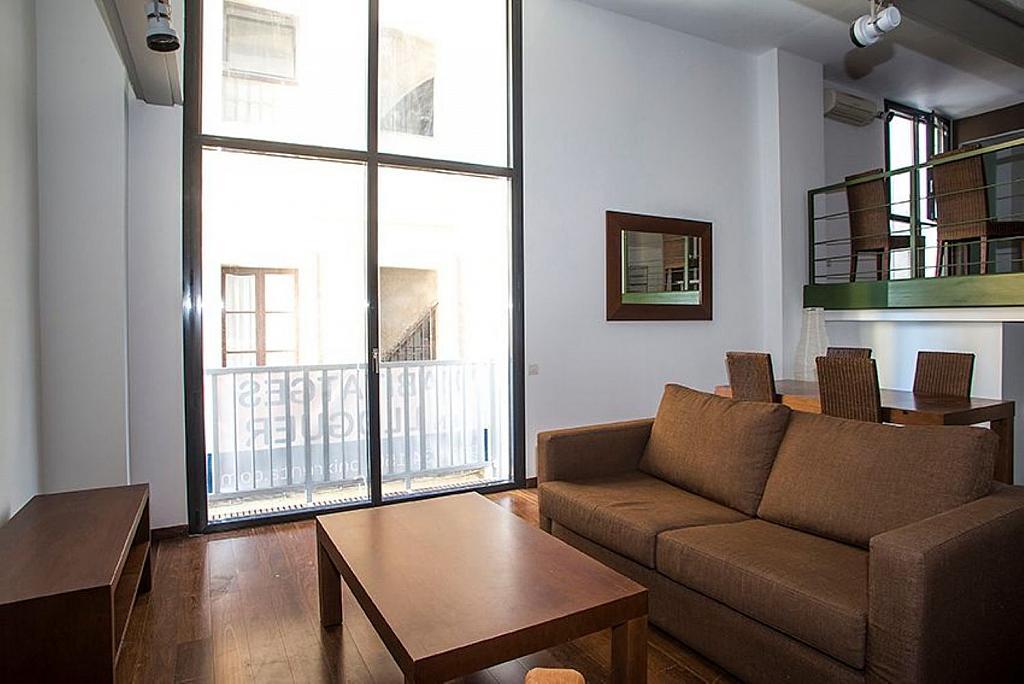 Piso en alquiler en calle De la Canuda, El Gótic en Barcelona - 328018924