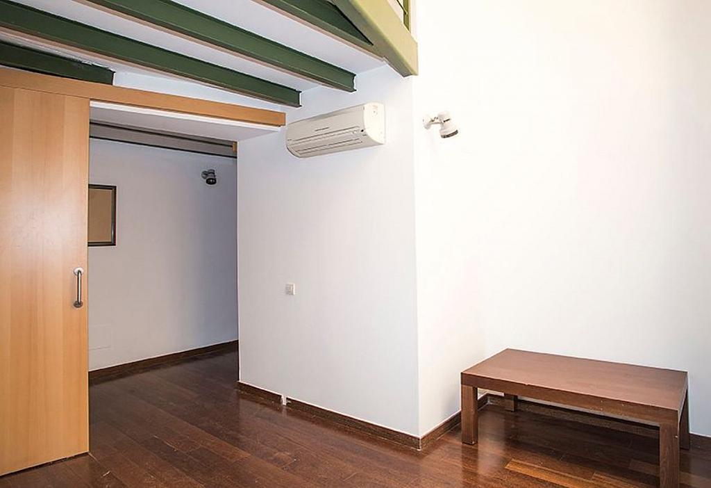 Estudio en alquiler en calle De la Canuda, El Gótic en Barcelona - 328546693