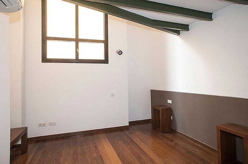 Estudio en alquiler en calle De la Canuda, El Gótic en Barcelona - 328546696
