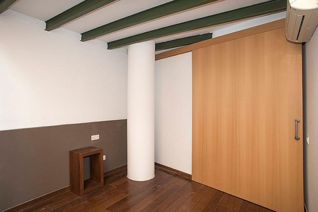Estudio en alquiler en calle De la Canuda, El Gótic en Barcelona - 328546702