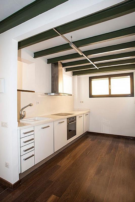 Estudio en alquiler en calle De la Canuda, El Gótic en Barcelona - 328546705