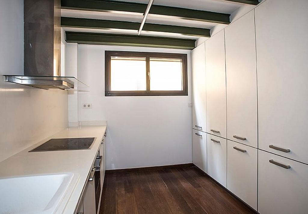 Estudio en alquiler en calle De la Canuda, El Gótic en Barcelona - 328546708