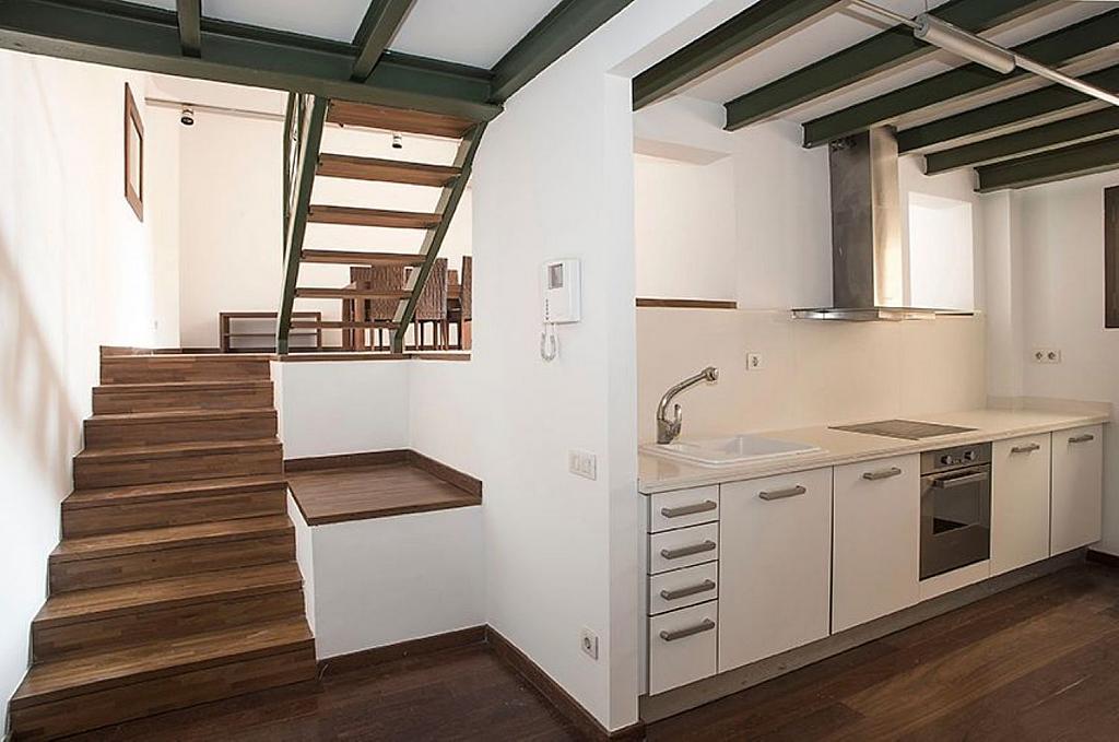 Estudio en alquiler en calle De la Canuda, El Gótic en Barcelona - 328546720