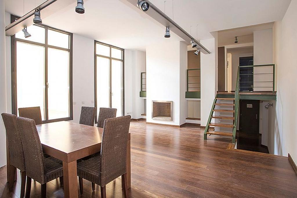 Estudio en alquiler en calle De la Canuda, El Gótic en Barcelona - 328546729