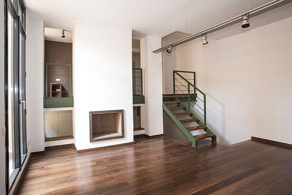 Estudio en alquiler en calle De la Canuda, El Gótic en Barcelona - 328546732