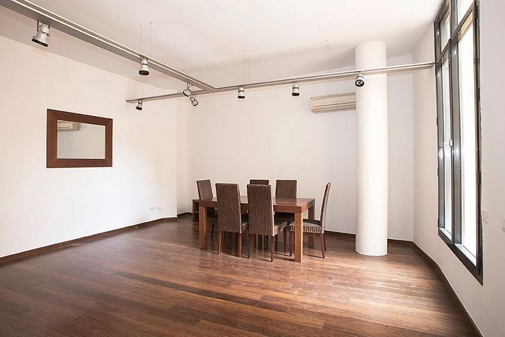 Estudio en alquiler en calle De la Canuda, El Gótic en Barcelona - 328546735