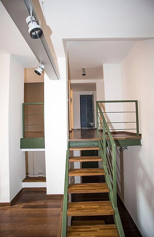 Estudio en alquiler en calle De la Canuda, El Gótic en Barcelona - 328546741