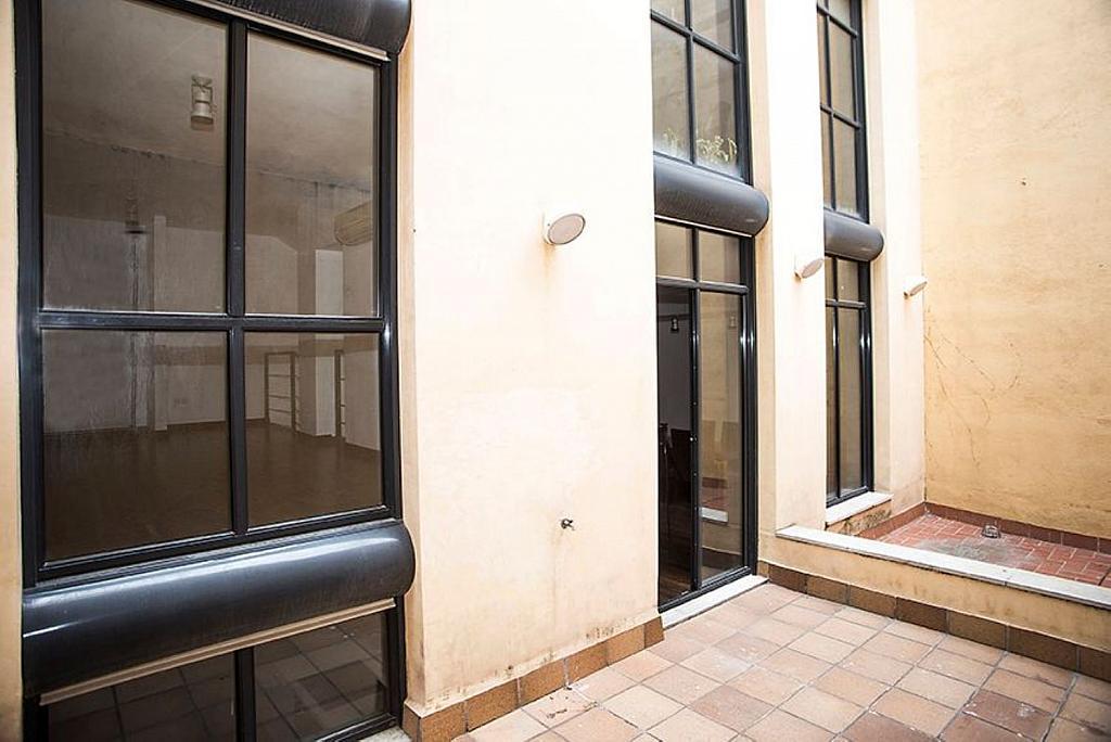 Estudio en alquiler en calle De la Canuda, El Gótic en Barcelona - 328546777