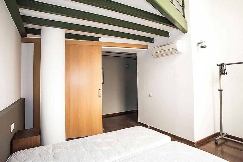Estudio en alquiler en calle De la Canuda, El Gótic en Barcelona - 329109139