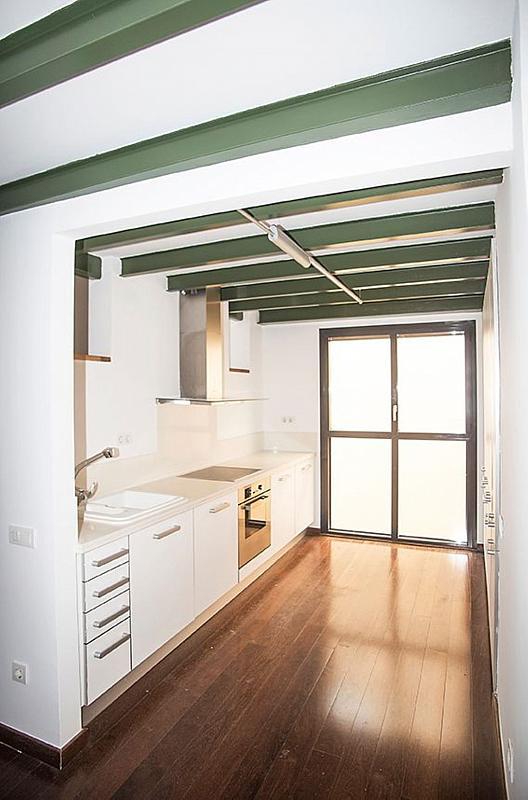 Estudio en alquiler en calle De la Canuda, El Gótic en Barcelona - 329109148
