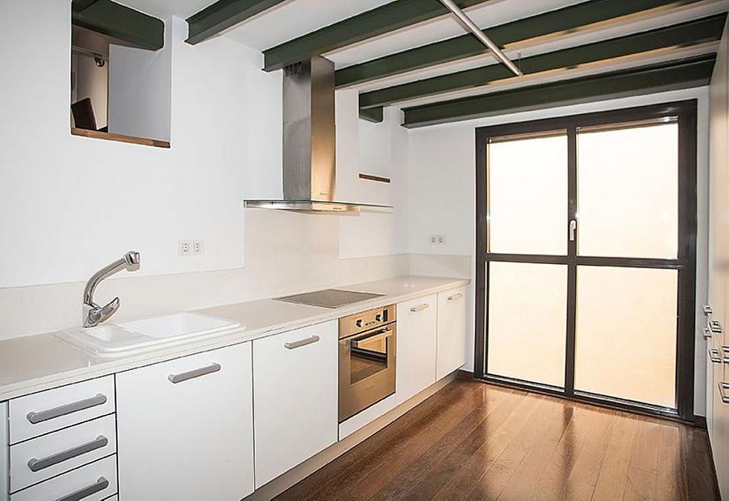 Estudio en alquiler en calle De la Canuda, El Gótic en Barcelona - 329109151